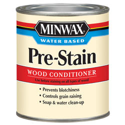 Minwax Water-Based Pre-Stain Wood Conditioner - 1 qt