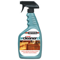 Minwax Wood Cabinet Cleaner Spray - 32 oz