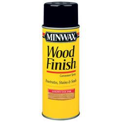 Minwax Golden Oak Wood Finish Aerosol