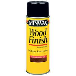 Minwax Red Mahogany Wood Finish Aerosol