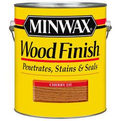 Minwax Cherry Wood Finish - 1 gal.