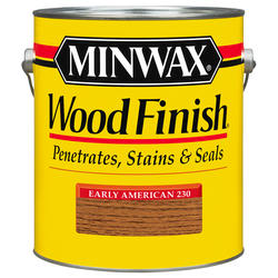 Minwax Early American Wood Finish - 1 gal.