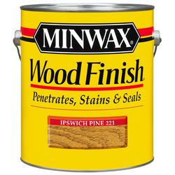 Minwax Ipswich Pine Wood Finish - 1 gal.