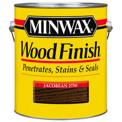 Minwax Jacobean Wood Finish - 1 gal.