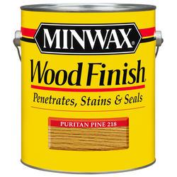 Minwax Puritan Pine Wood Finish - 1 gal.
