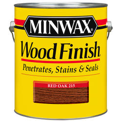 Minwax Red Oak Wood Finish - 1 gal.