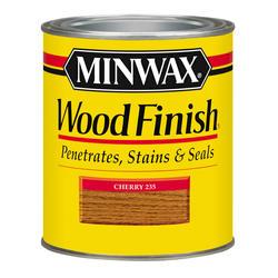 Minwax Cherry Wood Finish - 1/2 pt