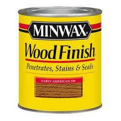 Minwax Early American Wood Finish - 1/2 pt