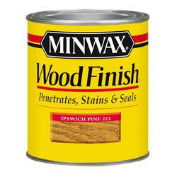 Minwax Ipswich Pine Wood Finish - 1/2 pt