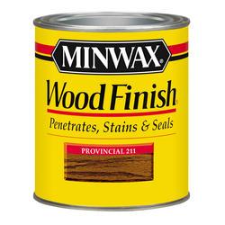 Minwax Provincial Wood Finish - 1/2 pt