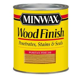 Minwax Puritan Pine Wood Finish - 1/2 pt