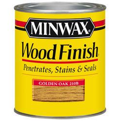 Minwax Golden Oak Wood Finish - 1 qt