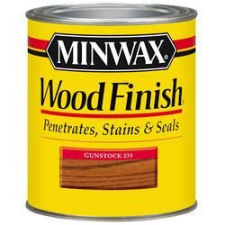 Minwax Gunstock Wood Finish - 1 qt