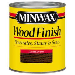 Minwax Jacobean Wood Finish - 1 qt