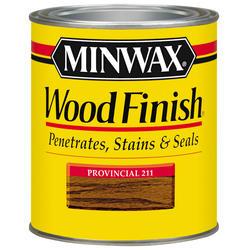 Minwax Provincial Wood Finish - 1 qt
