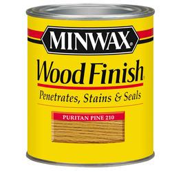 Minwax Puritan Pine Wood Finish - 1 qt