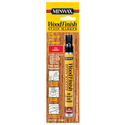 Minwax Cherry Wood Finish Stain Marker