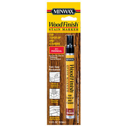 Minwax Provincial Wood Finish Stain Marker