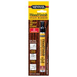 Minwax Red Mahogany Wood Finish Stain Marker