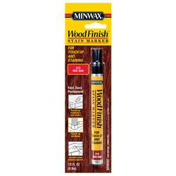 Minwax Red Oak Wood Finish Stain Marker