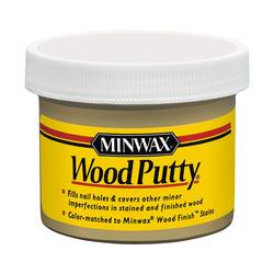Minwax Natural Pine Wood Putty - 3.75 oz
