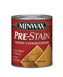 Minwax Pre-Stain Wood Conditioner - 1 qt
