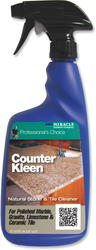 Miracle Sealants Counter Kleen