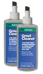 Miracle Sealants Grout Cleaner