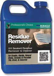 Miracle Sealants Residue Remover