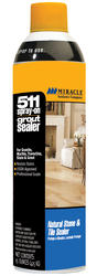 Miracle Sealants 511 Spray On Penetrating Grout Sealer