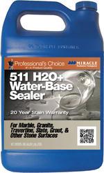 Miracle Sealants 511 H2O Plus Water Based Penetrating Sealer
