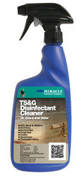 Miracle Sealants Tile, Stone and Grout Cleaner Spray