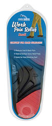 Work Pain Relief Insole Small