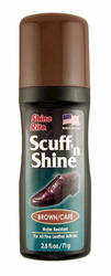 Scuff & Shine - Brown
