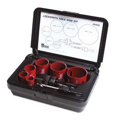 Variable Pitch Locksmith Kit
