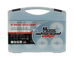 Morse Advanced Edge Hole General Saw Kit