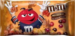 M&M's Milk Chocolate Candies - 11.4 oz