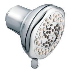 Moen Enliven Three-Function Fixed Showerhead
