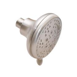 Moen Refresh Five-Function Fixed Showerhead