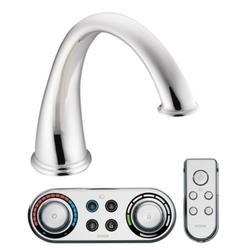 Moen Kingsley Roman Tub Faucet w/ IoDIGITAL® Technology TRIM ONLY