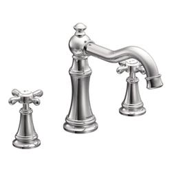 Moen Weymouth Roman Tub Faucet TRIM ONLY
