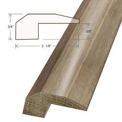 "Moldings Online Acacia Threshold Hardwood Trim 48"""