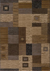 Designers Image Enchantment Collection Area Rug 2' x 3'