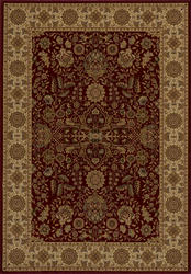 """Designers Image Legends Collection Area Rug 5'3"""" x 7'7"""""""