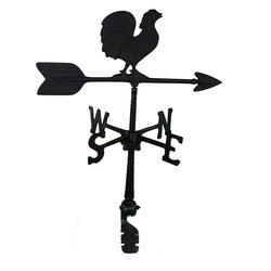 """24"""" Rooster Weathervane"""