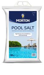 Morton Pool Salt - 40 lb