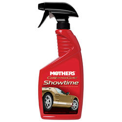 California Gold® Showtime® Instant Detailer