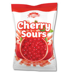 Quality Products Cherry Sours - 10 oz