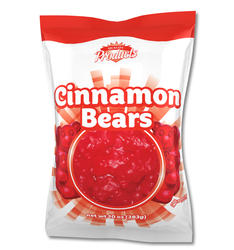 Quality Products Cinnamon Bears - 10 oz