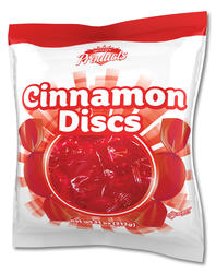 Quality Products Cinnamon Disks - 12 oz
